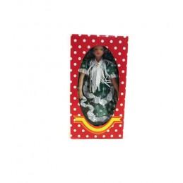 Flamenco porcelain dolls