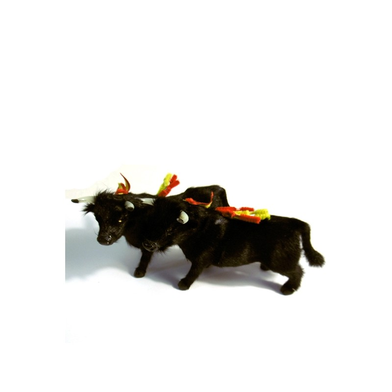 Toy bull for children
