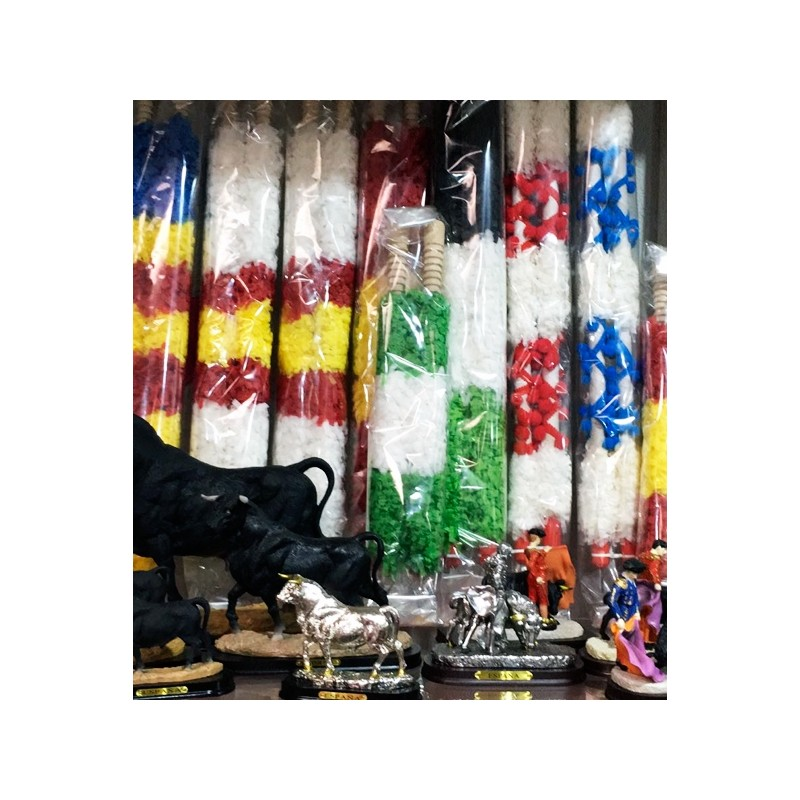 Banderillas for bullfighters