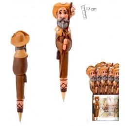 """""""Pilgrim"""" Ballpoint Pen"""