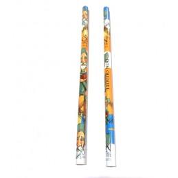 "Crayons de ""Don Quichotte de la Mancha"""