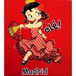 "Camiseta ""Flamenca"" infantil"