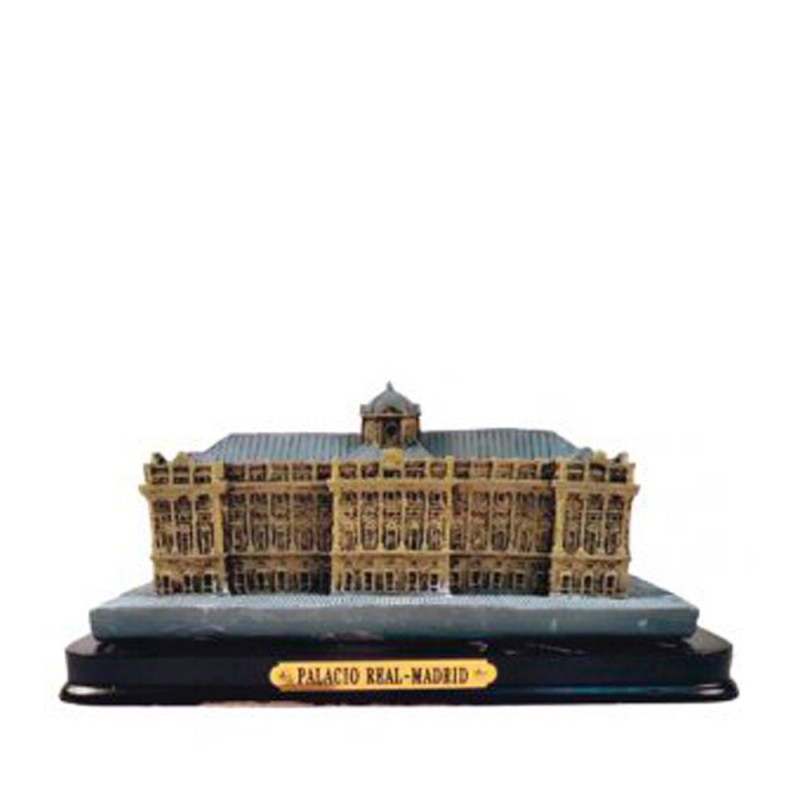 Replica of the Royal Palace (Madrid)