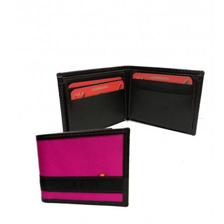 Capote and  Ranchers irons wallet