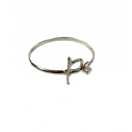 Silver Bracelet Sword