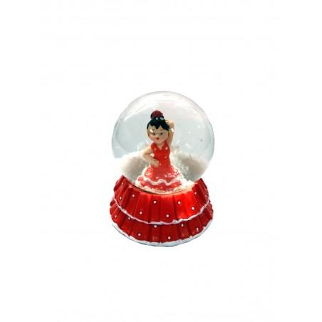 """Snowball """"Flamenco Dancer"""""""