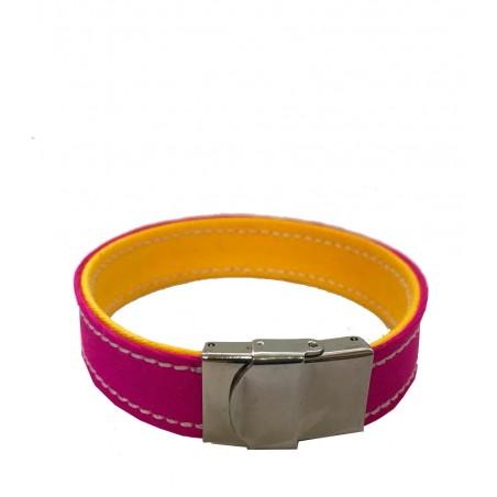 """Unisex Bracelet """"Capote and Muleta"""""""