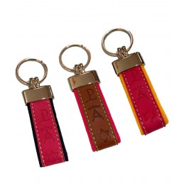 "Taurine key ring ""Livestock irons"""