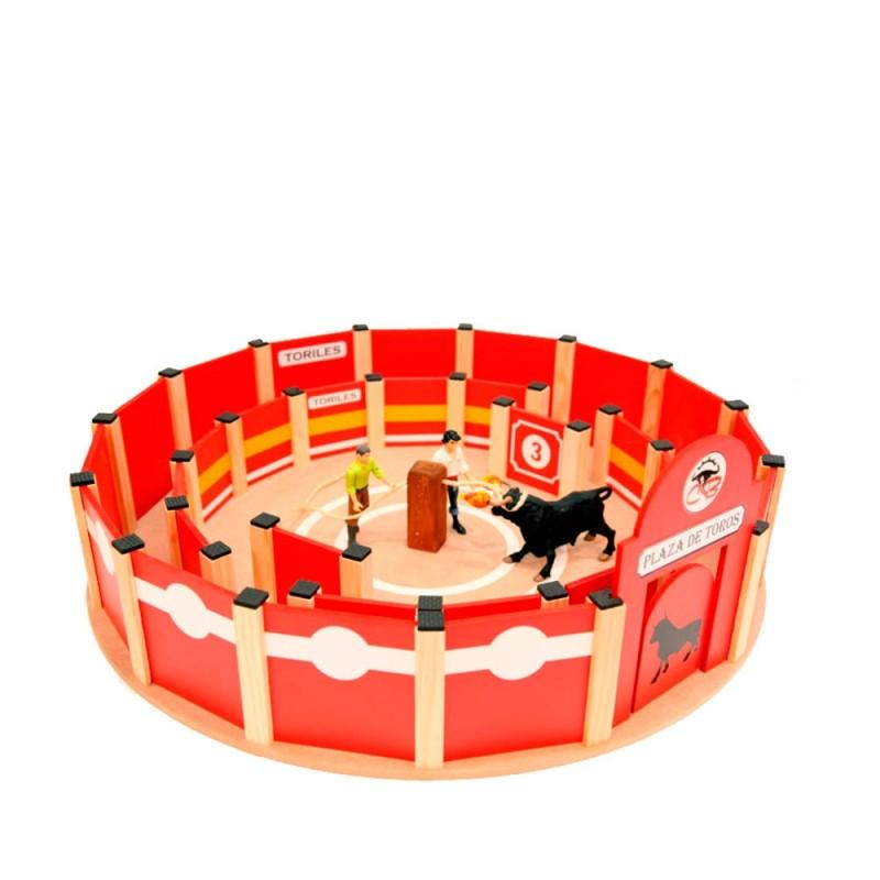 Children's Bullfight ring or Arena