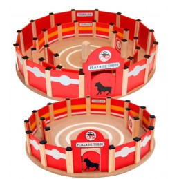 Children's Bullfight ring or Arena