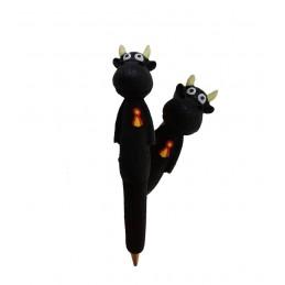 """""""Bull of Spain"""" Funny pen"""