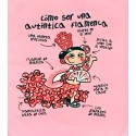 Flamenca dancer baby body