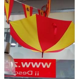 """Umbrella """"Flag of Spain"""""""