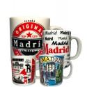 "Taza de "" Madrid Souvenirs """