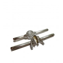 "Bullfighting tie clip ""Chaquetilla or Montera"""