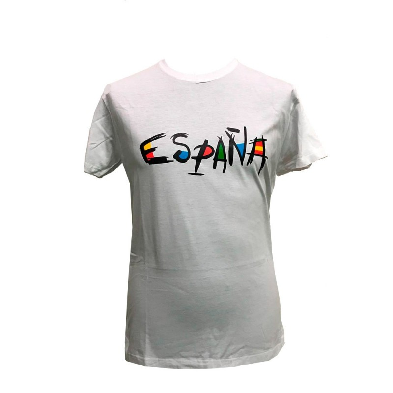 "Camiseta ""España original"" de adulto"