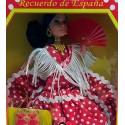 """La Flamenquita"" Doll"