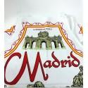 "Kitchen apron ""Souvenir from Madrid"""