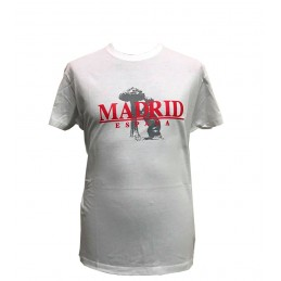 "Tee shirt ""Oso y madroño"" adulte"
