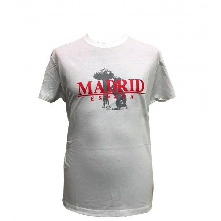 "T-shirt ""Oso y madroño"" adulte"