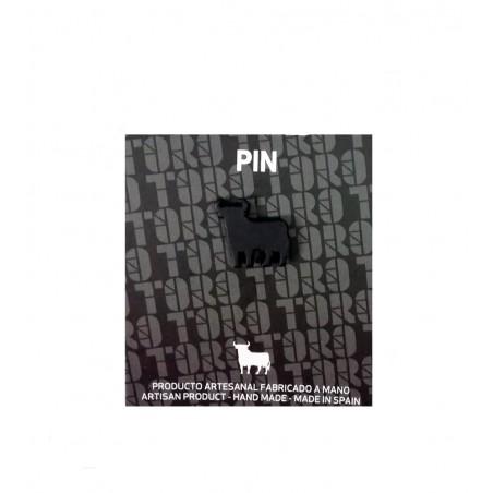 """""""Osborne Bull"""" Pin"""