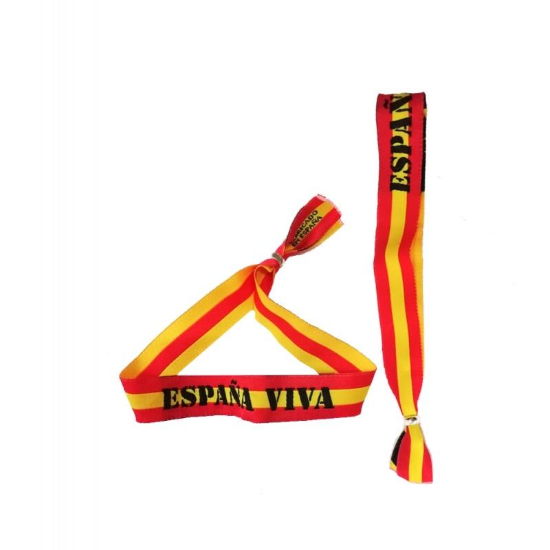 """Bracelet """" Spain Alive"""""""