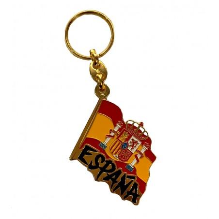 Llavero de España Souvenirs