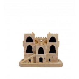 Replica de las Torres de Serranos (Valencia)
