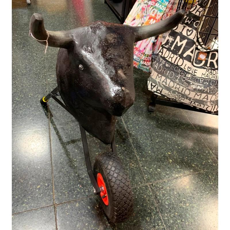 Carreton de toro infantil