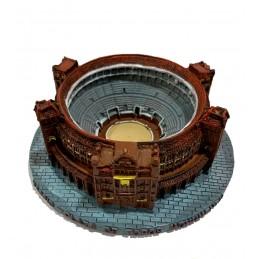 Las Ventas (Madrid) bullring replica