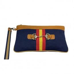 Clutch drapeau Espagne