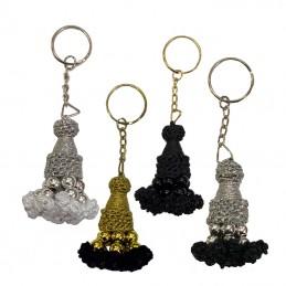 Souvenirs porte-clés de...