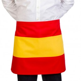 Apron Flag of Spain