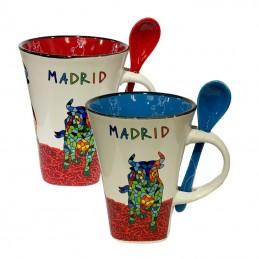 """""""El Toro"""" mug"""