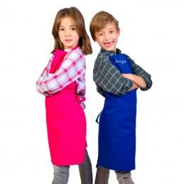 Delantal de Cocina Infantil