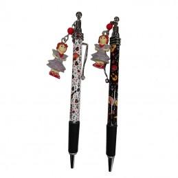 Bolígrafo diseño Flamenco con bailaora