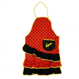 Aprons of Spain