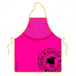 "Kitchen apron ""Capote..."