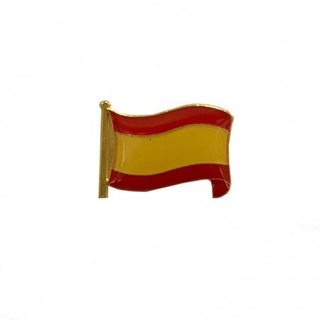 Pins de Bandera de España