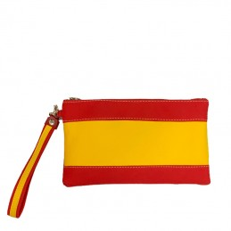 Handbag or Clutch Flag of...