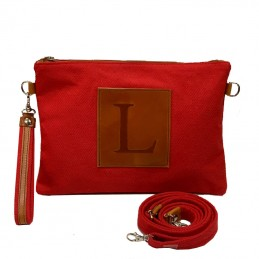 """Muleta"" handbag with..."