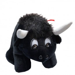 Teddy bull