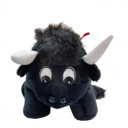 Peluche de toro