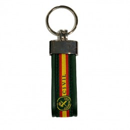 "Belt keychain of ""The Civil..."