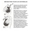Semi  Professional Castanets