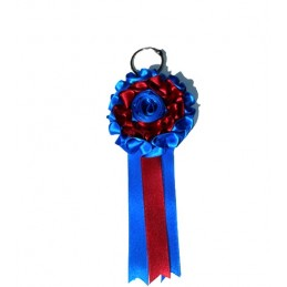 Large livestock rosette, ZiNGS design