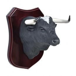 Tête de taureau avec metopa
