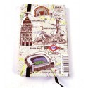 "Cahier de notes ""Madrid"""