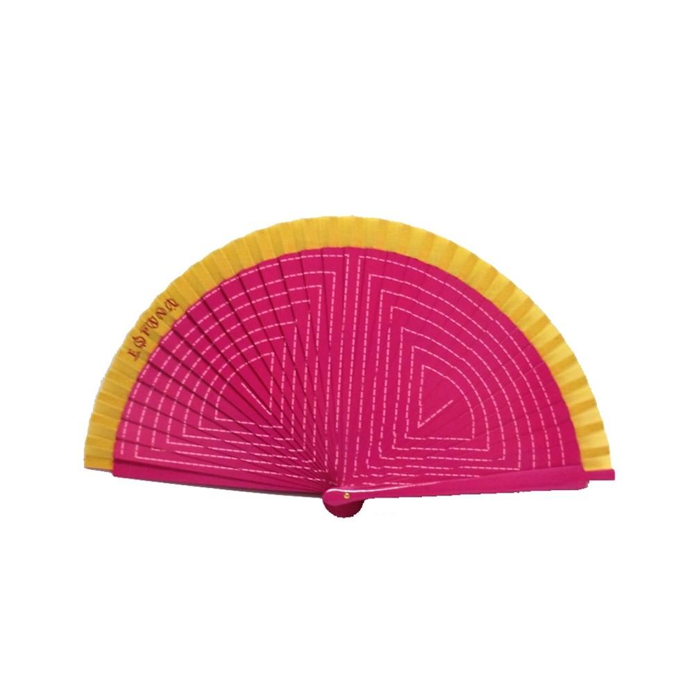 Fan cape of Spain