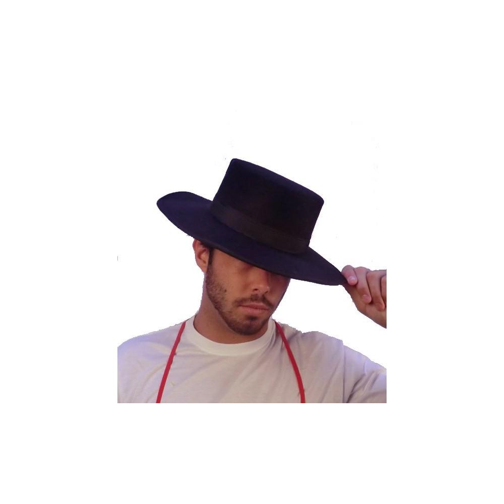 Chapeau cordobés